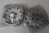 2x Opel Corsa A Radkappe Raddeckel 13 Zoll Wheel Cover Trim 90345311